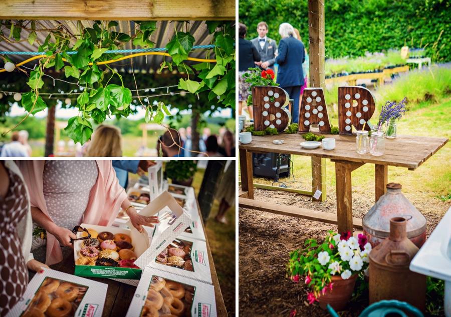 Shropshire Lavender Farm Wedding Photographer - Tom & Leona - Photography by Vicki_0055
