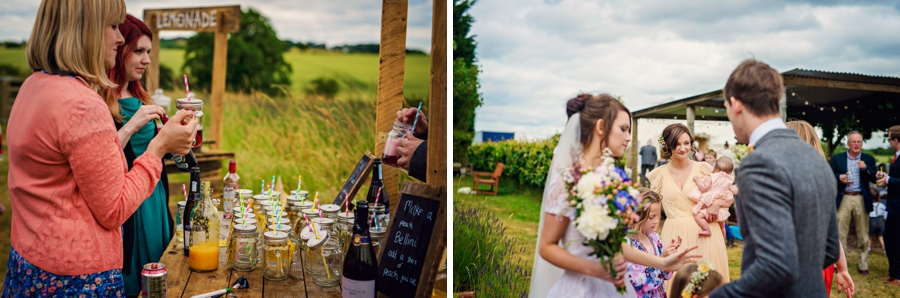 Shropshire Lavender Farm Outdoor Wedding Photographer - Tom & Leona - Photography by Vicki_0057