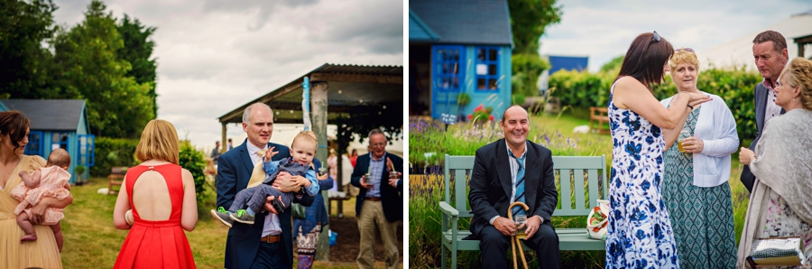 Shropshire Lavender Farm Outdoor Wedding Photographer - Tom & Leona - Photography by Vicki_0058