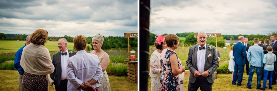 Shropshire Lavender Farm Outdoor Wedding Photographer - Tom & Leona - Photography by Vicki_0060