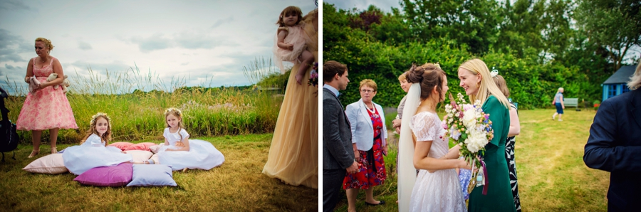 Shropshire Lavender Farm Outdoor Wedding Photographer - Tom & Leona - Photography by Vicki_0064