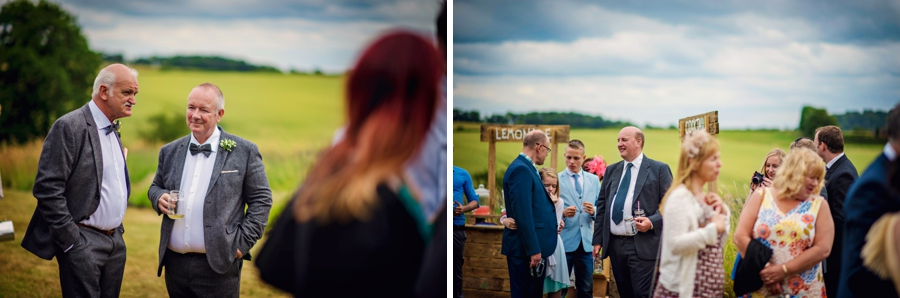 Shropshire Lavender Farm Outdoor Wedding Photographer - Tom & Leona - Photography by Vicki_0065