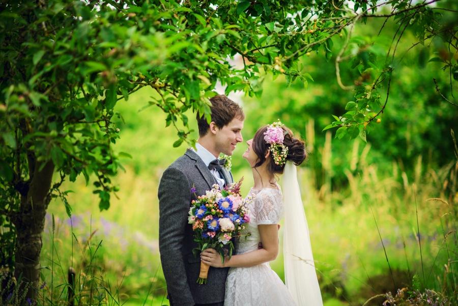 Shropshire Lavender Farm Wedding Photographer - Tom & Leona - Photography by Vicki_0069
