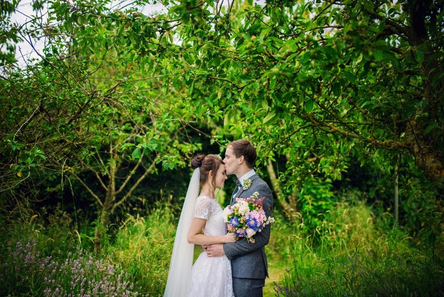 Shropshire Lavender Farm Wedding Photographer - Tom & Leona - Photography by Vicki_0071