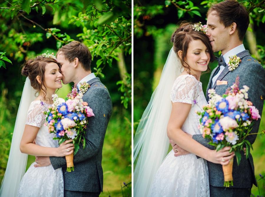 Shropshire Lavender Farm Wedding Photographer - Tom & Leona - Photography by Vicki_0072