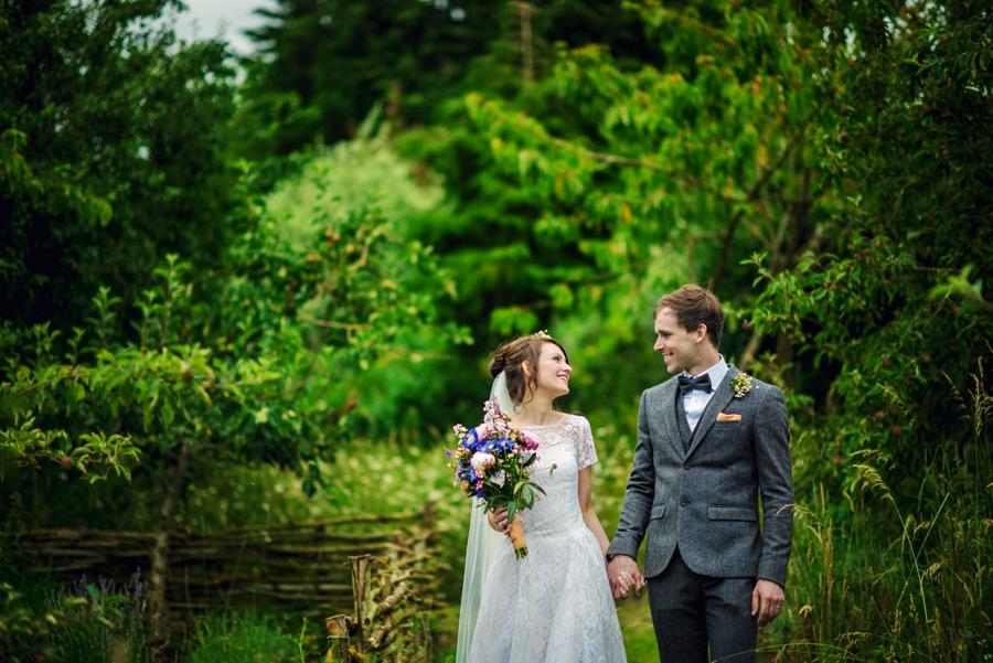 Shropshire Lavender Farm Wedding Photographer - Tom & Leona - Photography by Vicki_0074