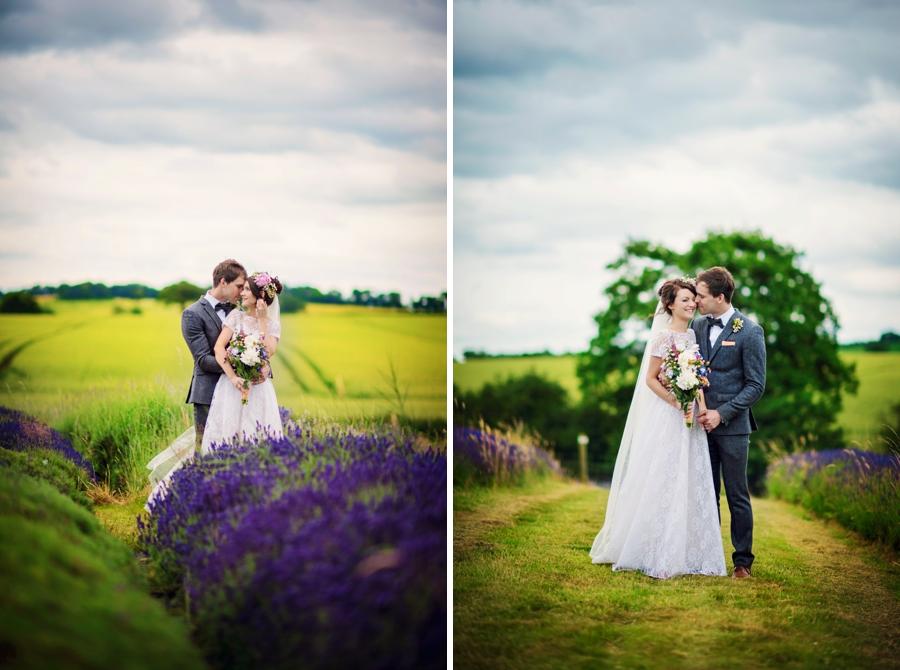 Shropshire Lavender Farm Wedding Photographer - Tom & Leona - Photography by Vicki_0079