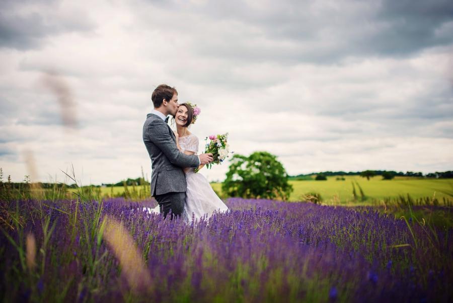 Shropshire Lavender Farm Wedding Photographer - Tom & Leona - Photography by Vicki_0081