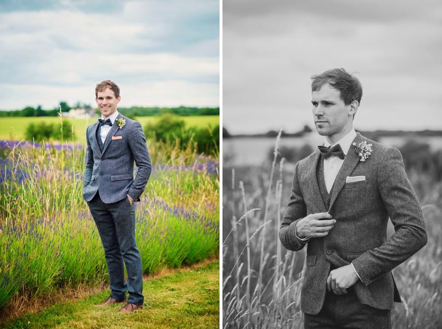 Shropshire Lavender Farm Wedding Photographer - Tom & Leona - Photography by Vicki_0087