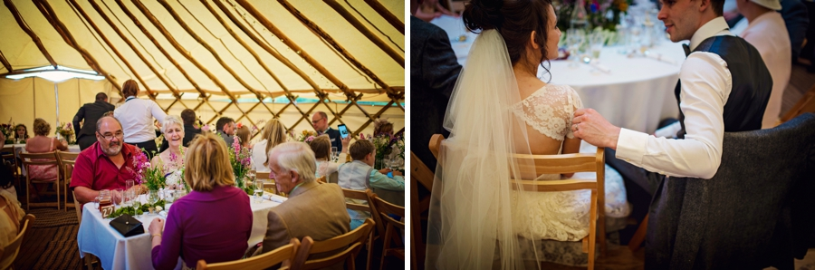Shropshire Lavender Farm Yurt Wedding Photographer - Tom & Leona - Photography by Vicki_0099