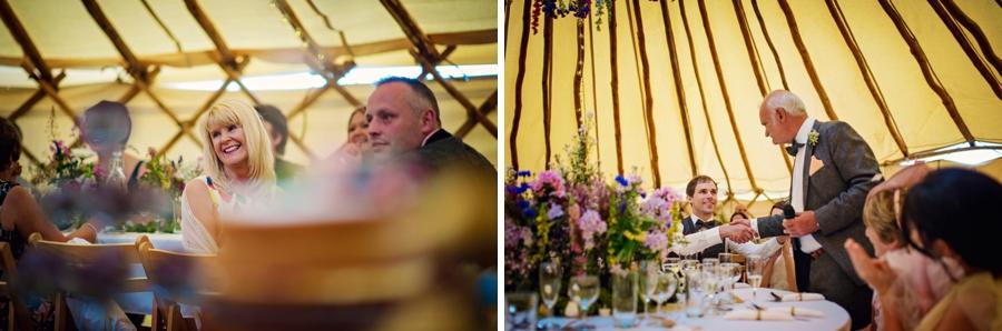 Shropshire Lavender Farm Yurt Wedding Photographer - Tom & Leona - Photography by Vicki_0101