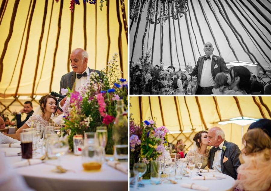 Shropshire Lavender Farm Yurt Wedding Photographer - Tom & Leona - Photography by Vicki_0102
