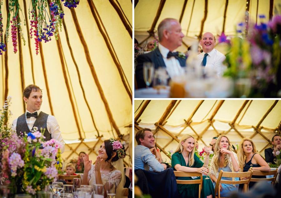 Shropshire Lavender Farm Yurt Wedding Photographer - Tom & Leona - Photography by Vicki_0103
