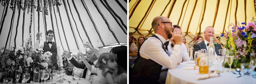 Shropshire Lavender Farm Yurt Wedding Photographer - Tom & Leona - Photography by Vicki_0106