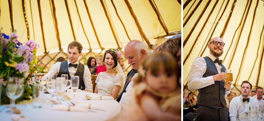 Shropshire Lavender Farm Yurt Wedding Photographer - Tom & Leona - Photography by Vicki_0107