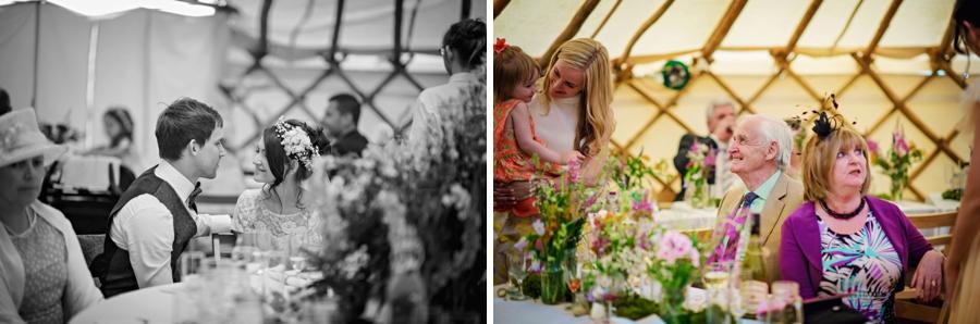 Shropshire Lavender Farm Yurt Wedding Photographer - Tom & Leona - Photography by Vicki_0112
