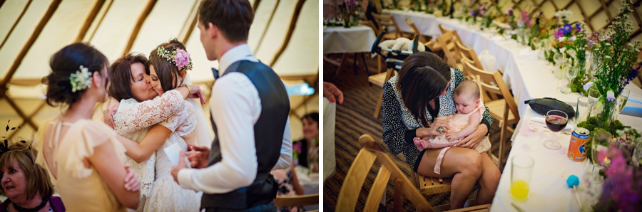 Shropshire Lavender Farm Yurt Wedding Photographer - Tom & Leona - Photography by Vicki_0113