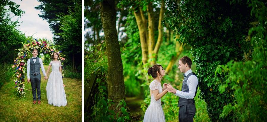 Shropshire Lavender Farm Wedding Photographer - Tom & Leona - Photography by Vicki_0115
