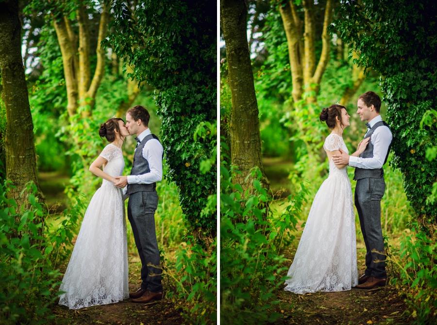 Shropshire Lavender Farm Wedding Photographer - Tom & Leona - Photography by Vicki_0116
