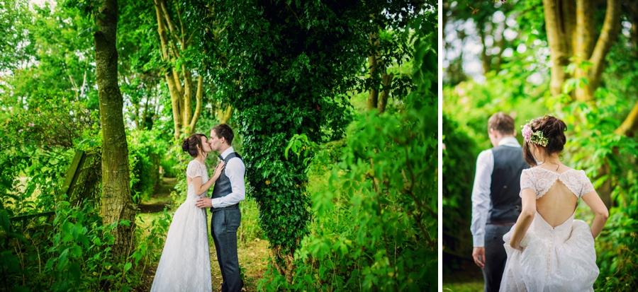 Shropshire Lavender Farm Wedding Photographer - Tom & Leona - Photography by Vicki_0118