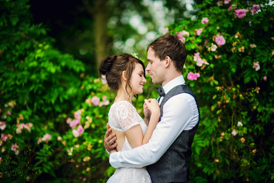 Shropshire Lavender Farm Wedding Photographer - Tom & Leona - Photography by Vicki_0120