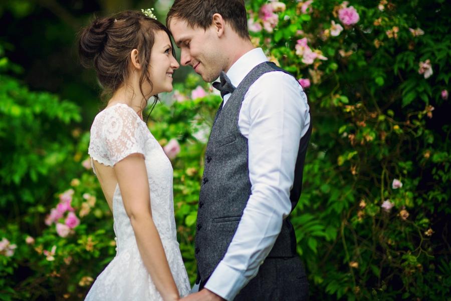 Shropshire Lavender Farm Wedding Photographer - Tom & Leona - Photography by Vicki_0121