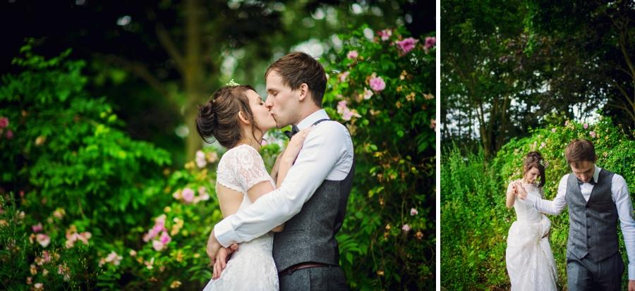 Shropshire Lavender Farm Wedding Photographer - Tom & Leona - Photography by Vicki_0122