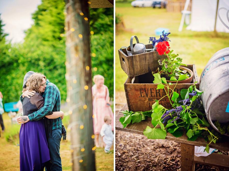 Shropshire Lavender Farm Wedding Photographer - Tom & Leona - Photography by Vicki_0129