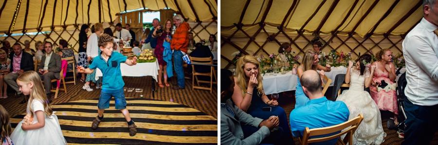 Shropshire Lavender Farm Yurt Wedding Photographer - Tom & Leona - Photography by Vicki_0130