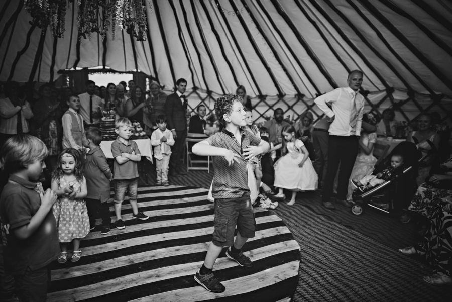 Shropshire Lavender Farm Yurt Wedding Photographer - Tom & Leona - Photography by Vicki_0131