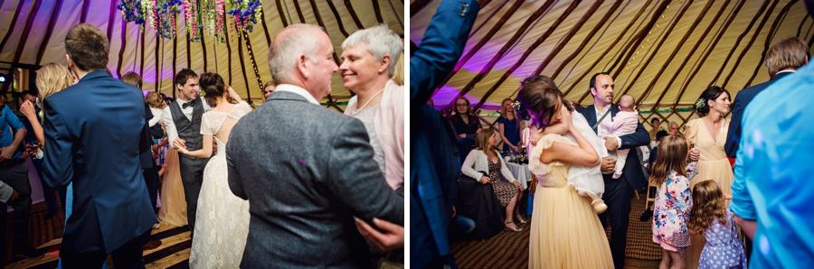 Shropshire Lavender Farm Yurt Wedding Photographer - Tom & Leona - Photography by Vicki_0135