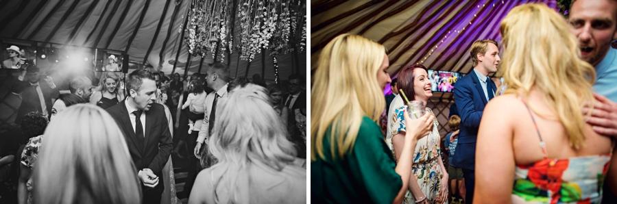 Shropshire Lavender Farm Yurt Wedding Photographer - Tom & Leona - Photography by Vicki_0136