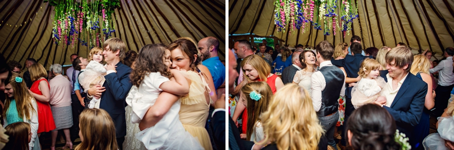 Shropshire Lavender Farm Yurt Wedding Photographer - Tom & Leona - Photography by Vicki_0138