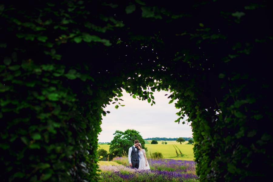 Shropshire Lavender Farm Wedding Photographer - Tom & Leona - Photography by Vicki_0139