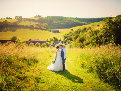 Harry + Philippa | Upwaltham Barns Wedding Photography