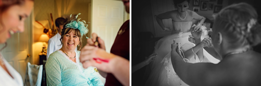 Mere Court Wedding Photographer - Dylan & Steph - Photography by Vicki_0011