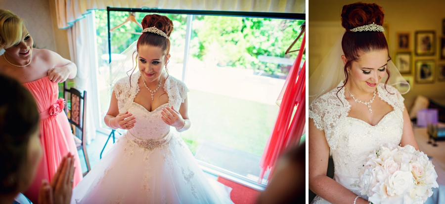 Mere Court Wedding Photographer - Dylan & Steph - Photography by Vicki_0014