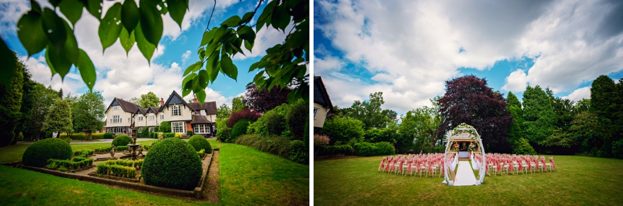 Mere Court Wedding Photographer - Dylan & Steph - Photography by Vicki_0016