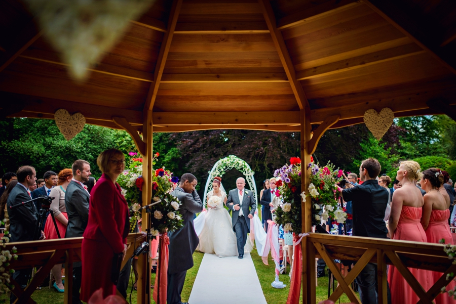 Mere Court Wedding Photographer - Dylan & Steph - Photography by Vicki_0024