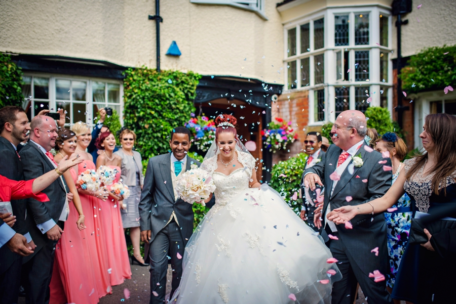 Mere Court Wedding Photographer - Dylan & Steph - Photography by Vicki_0036