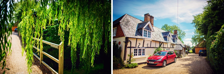 Romsey Wedding Photographer - Mike & Becki - Photography by Vicki_0001