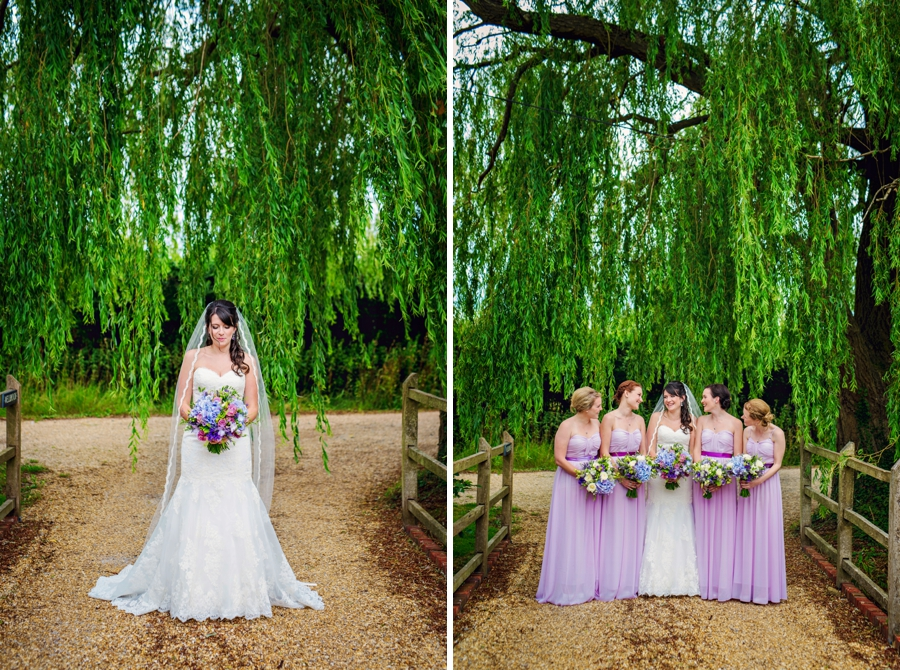 Romsey Wedding Photographer - Mike & Becki - Photography by Vicki_0028