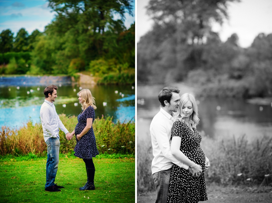 Pregnancy Photographer - Spencer and Sarah - Photography by Vicki_0002