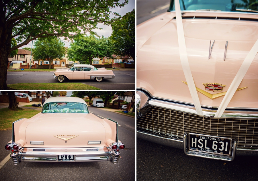 Pink Cadillac Wedding Photographer - Tattooed Bride Tattooed Groom - Ben & Danni - Photography by Vicki_0005