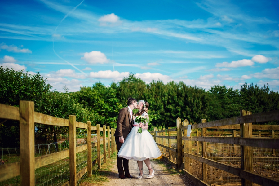 Kent Life Wedding Photographer - Tattooed Bride Tattooed Groom - Ben & Danni - Photography by Vicki_0064