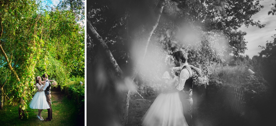 Kent Life Wedding Photographer - Tattooed Bride Tattooed Groom - Ben & Danni - Photography by Vicki_0097
