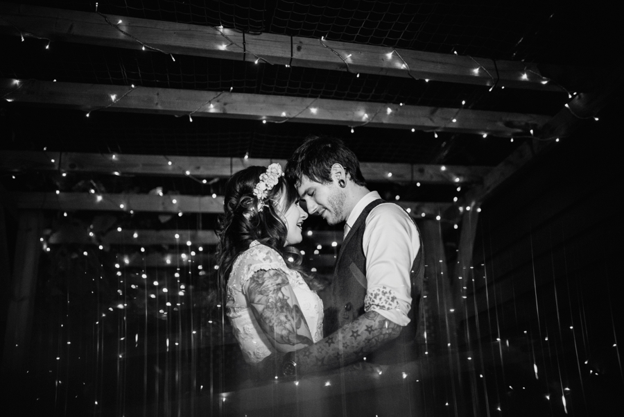 Kent Life Wedding Photographer - Tattooed Bride Tattooed Groom - Ben & Danni - Photography by Vicki_0130