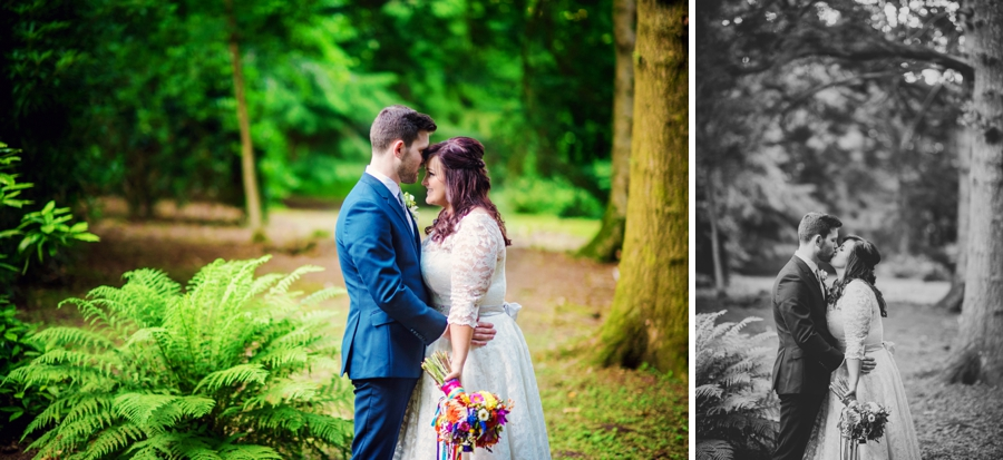 Cardiff Wedding Photographer The Ty Mawr - Phil & Jess - Photography by Vicki_0077