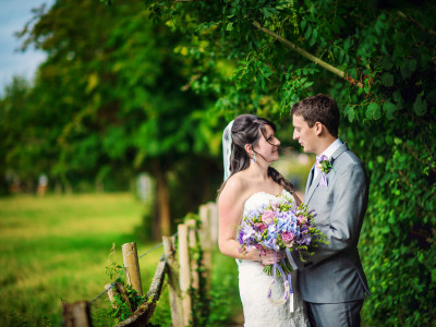 Mike + Becki | Romsey Wedding Photographer