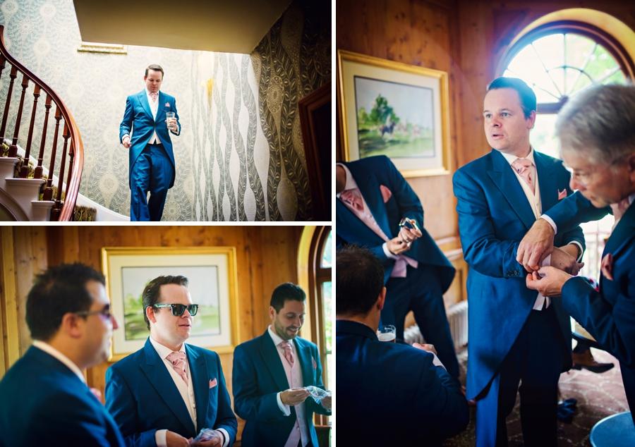 Royal Berkshire Wedding Photographer - Chris & Jo - Photography by Vicki_0008